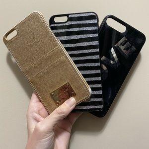 3 - Michael Kors iPhone Cases